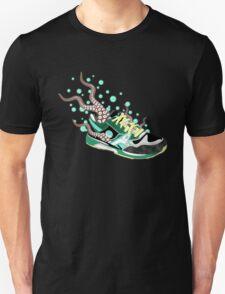 Octo-Sneak Unisex T-Shirt