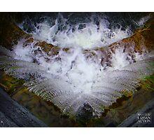 Fresh water Photographic Print