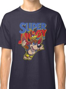 Super Jiggy Bros Classic T-Shirt