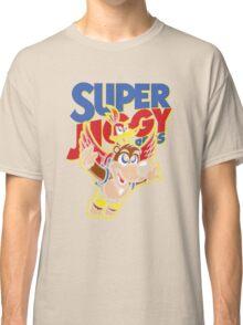 Super Jiggy Bros Classic T-Shirt