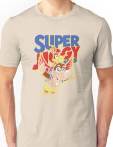 Super Jiggy Bros Unisex T-Shirt