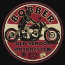 Bobber by luckydevil