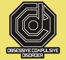 OCD Kids Tee