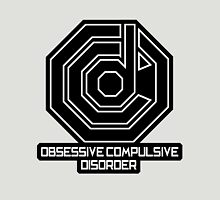 OCD Unisex T-Shirt