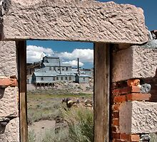 Framing Bodie by Clyde  Smith