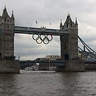 London Bridge by dsimon
