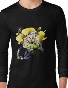 Gatomon/Felicia Long Sleeve T-Shirt