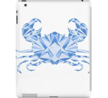Zodiac Cancer iPad Case/Skin