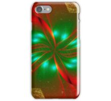 Velvet Bloom Textura iPhone Case/Skin