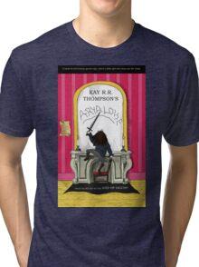 Aryaloise Tri-blend T-Shirt