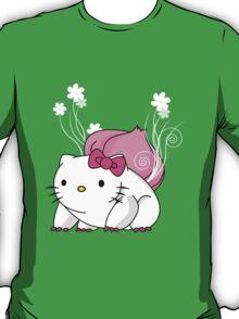 Bulbakittysaur T-Shirt