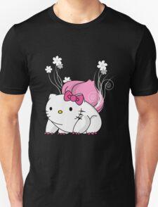 Bulbakittysaur Unisex T-Shirt