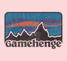 Gamehenge Kids Clothes