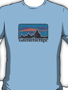 Gamehenge T-Shirt
