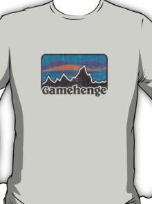 Gamehenge T-Shirt