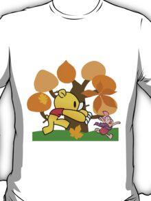 Gloomy Pooh Bear T-Shirt