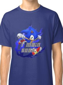 I MAIN SOINC Classic T-Shirt