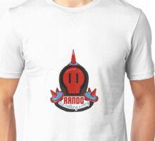 RANDO DID NOTHING WRONG Unisex T-Shirt