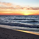 I See You In The Sunset  by Kathilee