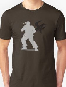 Smash Bros - Ryu T-Shirt