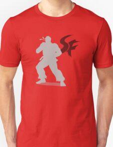 Smash Bros - Ryu T-Shirt