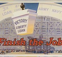 Finish the job! by wetdryvac