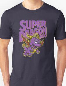 Super Dragon Bro T-Shirt
