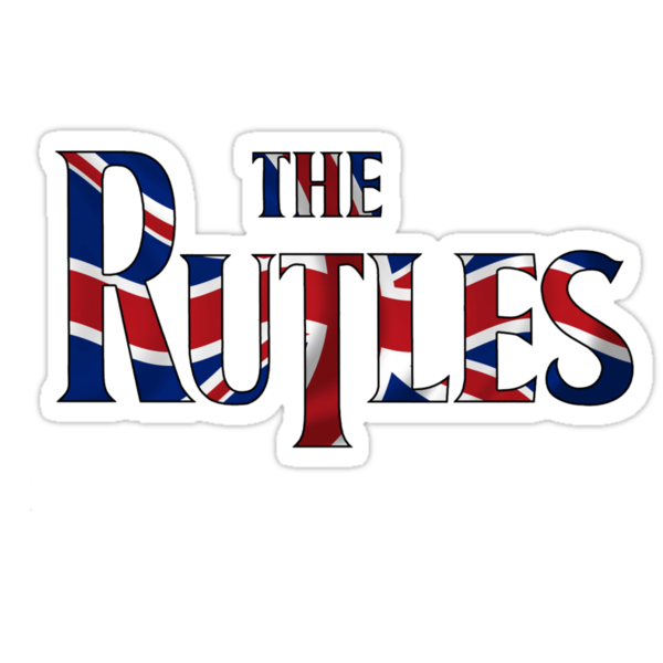 THE RUTLES! by adamcampen