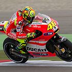 Valentino Rossi in Assen 2011 by corsefoto