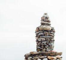 Rock Tower Sticker