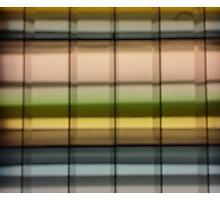Lumina 3 Photographic Print