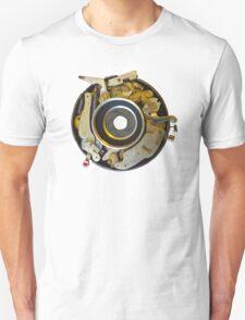Antique Camera Lens Shutter T-Shirt