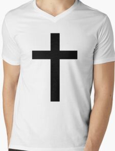 Cross t-shirt/hoodie/sticker T-Shirt