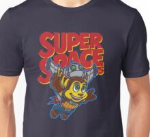 Super Space Bros Unisex T-Shirt