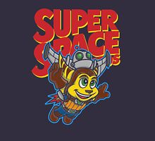 Super Space Bros T-Shirt