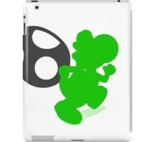 Smash Bros - Yoshi iPad Case/Skin