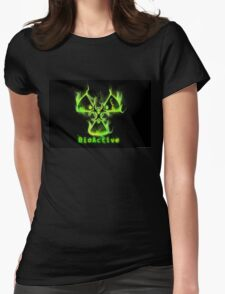 BioActive Womens Fitted T-Shirt