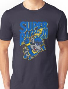 Super Raccoon Thief T-Shirt