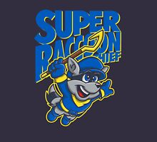 Super Raccoon Thief T-Shirt