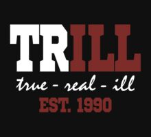Trill by beone