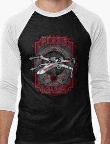 Rogue Leader Men's Baseball ¾ T-Shirt