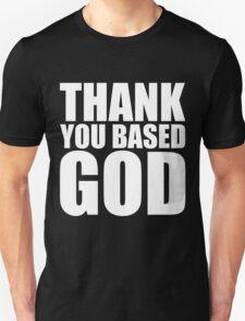 Thank You Based God T-Shirt