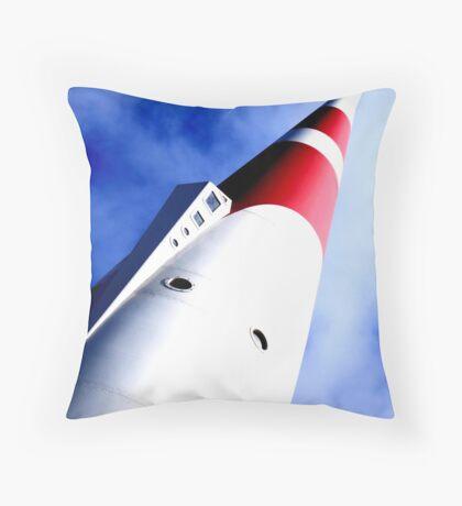 DISNEYLAND - Moonliner Throw Pillow