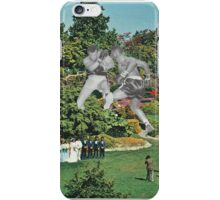 Knockout Wedding iPhone Case/Skin