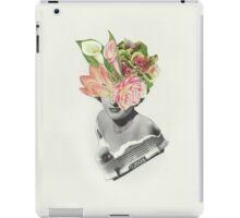 Hana iPad Case/Skin