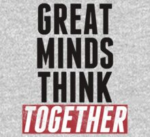 Great Minds by Mark Omlor