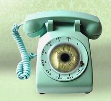 Eye Heard You Needed An Optometrist by drknlss