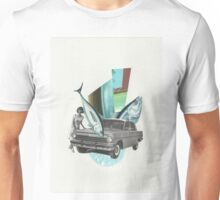 Bluefin Roadster Unisex T-Shirt