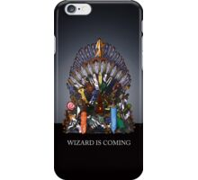 A Crashing of Castles - iPod/iPhone case iPhone Case/Skin