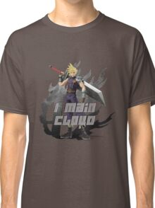I MAIN CLOUD Classic T-Shirt